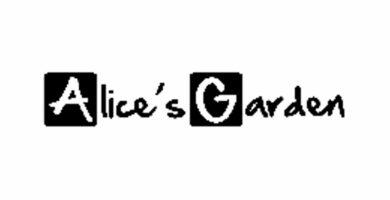 mejor cama elástica marca alice garden